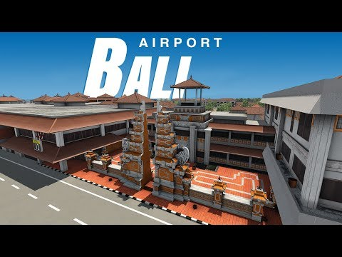 Airport Bali – Official Video