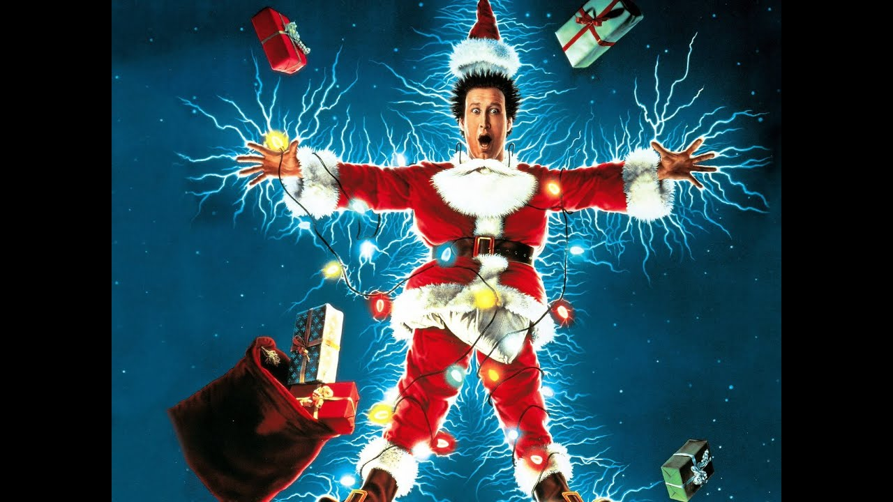 National Lampoon S Christmas Vacation Movie Review Youtube