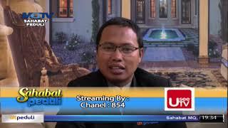 Sahabat Peduli - Santri Tangguh Indonesia - Part 1