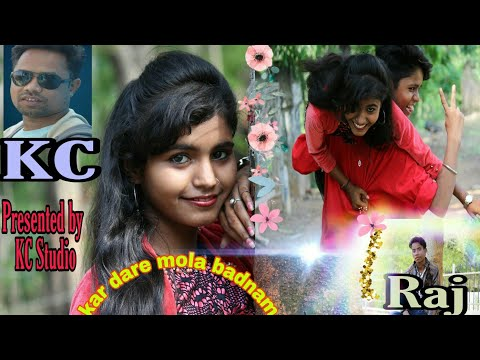 Diwaana ( Part - 2 ) Kiran , karan , Manshi , Singer :- Rajkumar Bariha , Presented By - KC Studio