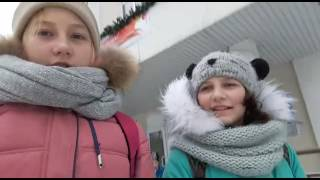 ВЛОГ:♡ПЕРВОЕ  ВИДЕО.КАТЮША.СОВЕТСКИЕ ИГРОВЫЕ АВТОМАТЫ.♡(Привет,меня зовут Анфиса. Мне 11 лет. Я из Москвы,но очень часто путешествую) Обожаю ездить в свой любимый..., 2017-01-12T20:54:30.000Z)