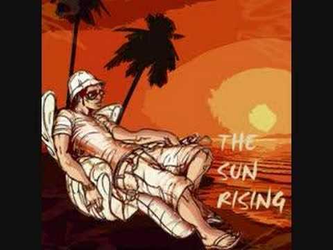 DISTANT SOUNDZ - THE SUN RISING