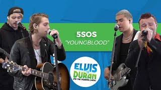 "5 Seconds of Summer - ""Youngblood"" 