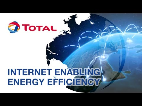 Internet Enabling Energy Efficiency | Total