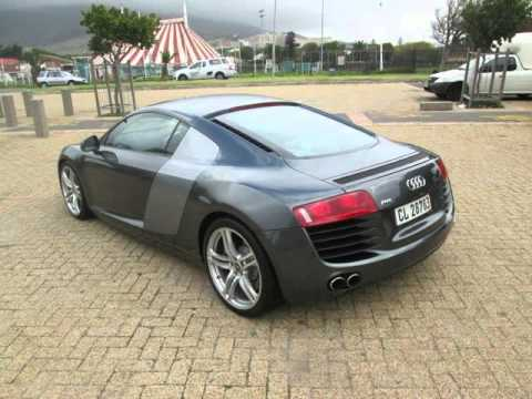 2007 audi r8 4 2 v8 auto for sale on auto trader south africa youtube. Black Bedroom Furniture Sets. Home Design Ideas