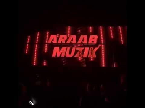 araabMUZIK Create LIVE 09.10.2016