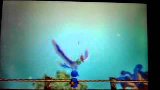 【DQM】 テリーのワンダーランド3D ラーミア 【3DS】