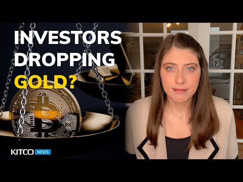 Hold gold or drop gold?