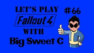 "Fallout 4 66 ""Rogue Robot"""