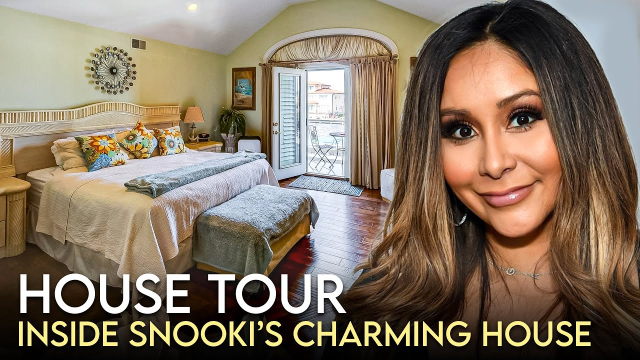 """Nicole """"Snooki"""" Polizzi 