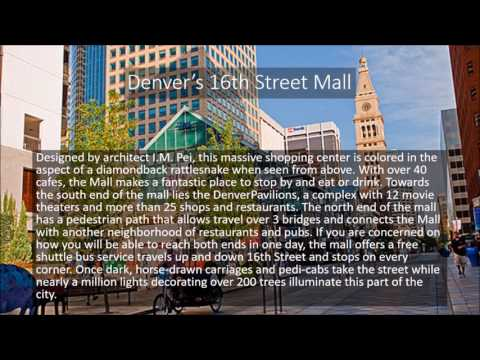 Things to do in Downtown Denver, CO
