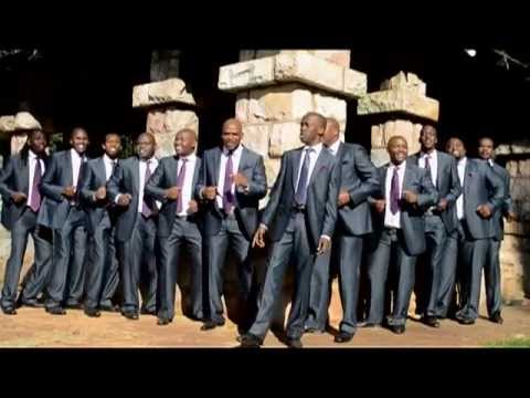 Ithemba Musical Group-Sahlanzwa ngalo.