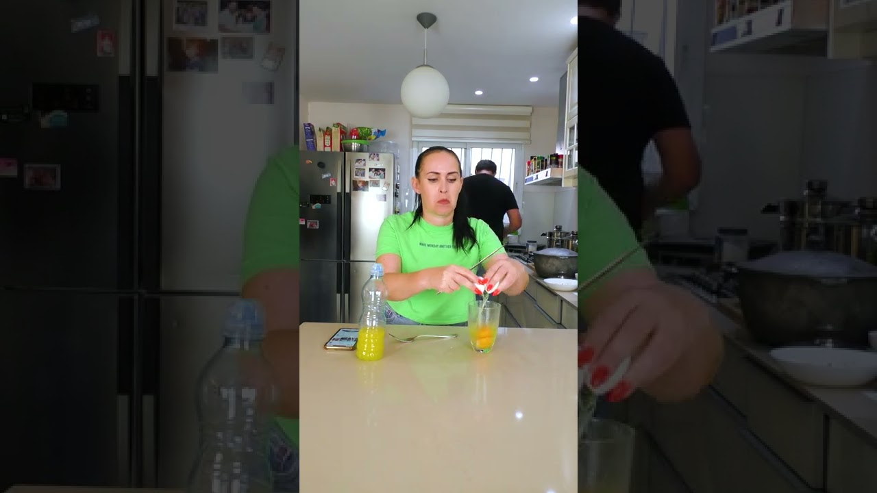 Don't mess with a woman #shorts The Best of Tiktok by Tiktoriki