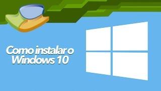 Como instalar o Windows 10 no PC com um pendrive ou DVD bootável [Tutorial] - Baixaki