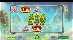 Bob Viking Quest Slot Machine
