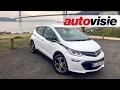 Eerste testnotities: Opel Ampera-e (2017) - Autovisie Vlog