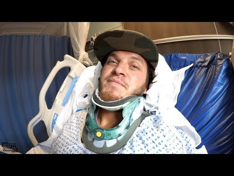 Please Help Matt After His Terrible Accident!