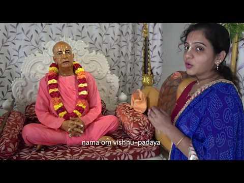 Hare Krishna Maha Mantra | K'naan Cover