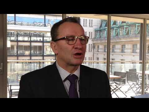 Interview: Gary O'Connor - Moneta Porcupine Miners - 121 Mining Investment London 2018