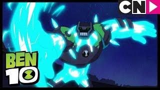 Ben 10 Deutsch   Der neue Alien Teil 2   Cartoon Network