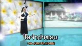 Video Noi Sengsourigna - Champa Meuang Lao download MP3, 3GP, MP4, WEBM, AVI, FLV Mei 2018