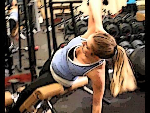 Love Handle Workout