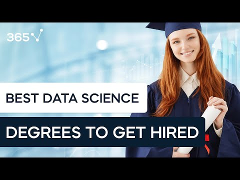 Best Data Science Degrees to Get Hired in 2020