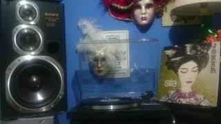 SILA - Köşe Yastığı ''JOKER '' Vinyl