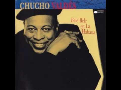 Chucho Valdés - La Sitiera