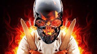 BATTLING THROUGH HELL | Devil Daggers