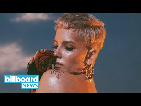 Halsey Hits No. 1 on Billboard Hot 100 for Second Week | Billboard News Mp3