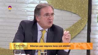 Migren Rahatsızlığı İçin Kür - Diyanet TV