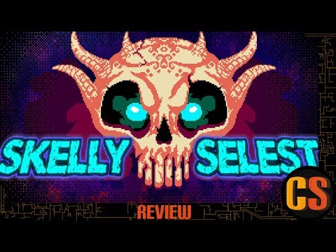 SKELLY SELEST - PS4 REVIEW