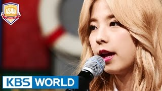 A Song For You 4 | 어송포유 4 :  Juniel (주니엘) - Sorry