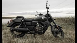 UML Renegade Commando 300  Now in Indian Roads Super Cruiser Bike