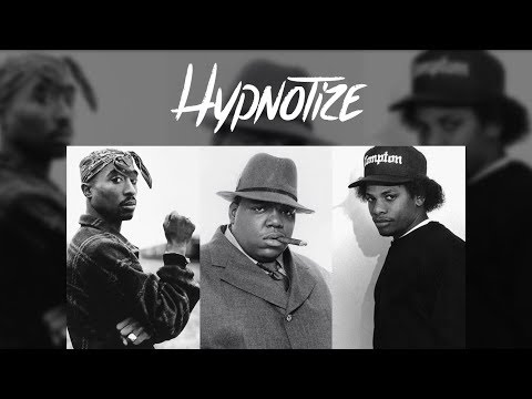 Biggie Smalls – Hypnotize ft. 2Pac & Eazy-E