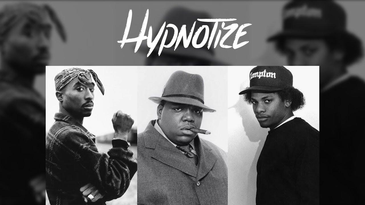Biggie Smalls – Hypnotize ft. 2Pac & Eazy-E