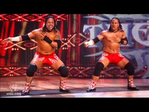 Wwe the usos 2011 new theme song so close now intro cut - The usos theme song so close now ...