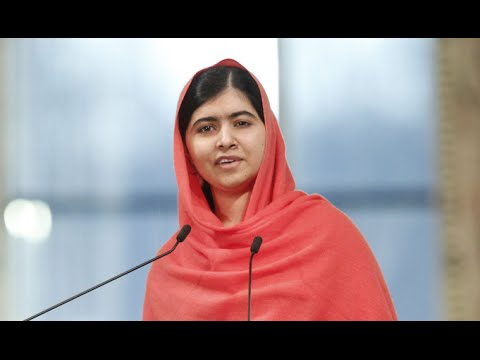 "Malala: ""Gracias a mi madre por inspirarme"""