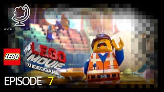 [The LEGO Movie Videogame] Episode 7: Kitty