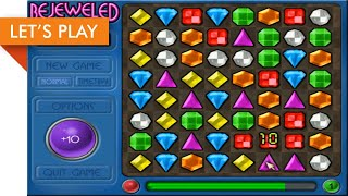 Let's Play - Bejeweled Deluxe (Part 1)