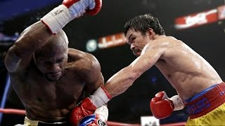 Mayweather vs. Pacquiao Problems: Pacquiao Waited to Disclose Shoulder Injury