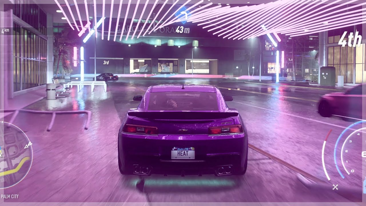 Image result for palm city nfs night
