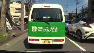 京の通り 新十条通 鴨川東→山科区役所前