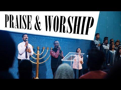 Bethel Praise \u0026 Worship    09.02.2020