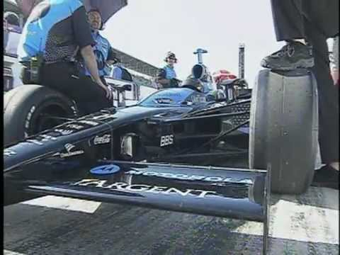2007 Indianapolis 500 Highlight film