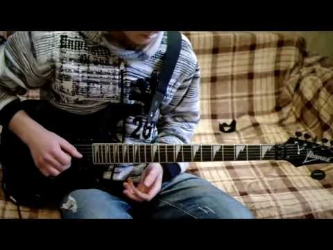 For sale: Ibanez RG 370 DX Korea soundcheck