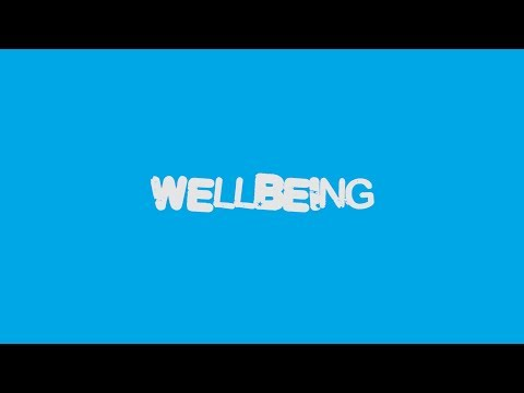Wellbeing at the School Games