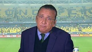 🔴Resposta de Neymar a Galvão Bueno