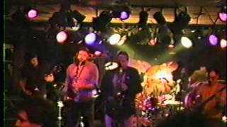 Midnight Key Neville Brothers covered by Fat Tuesday - Bill Ziemski drums